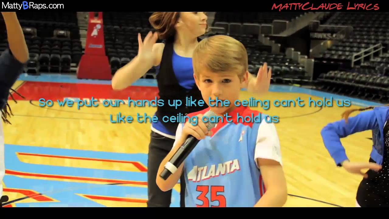 how can i meet mattybraps lyrics