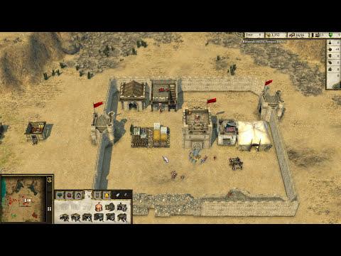 Stronghold Crusader 2 : Test [Fr]