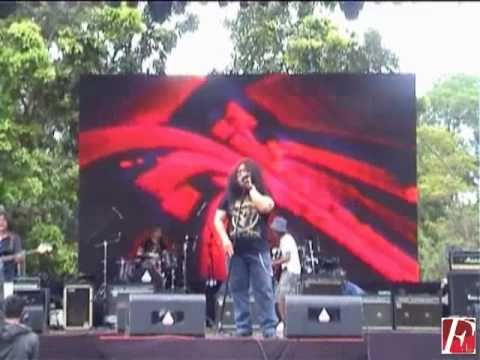 Elpamas - Pak Tua Live 1000 Bands United