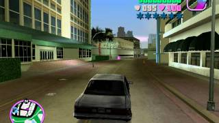 Zagrajmy w Grand Theft Auto Vice City #3 PL