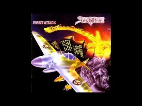 Spitfire - First Attack FULL ALBUM