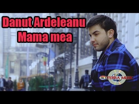 Mama mea - Videoclip 2013