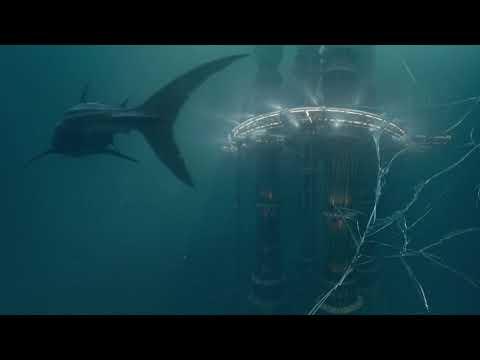 映画『MEG ザ・モンスター』VR映像【HD】2018年9月7日(金)公開