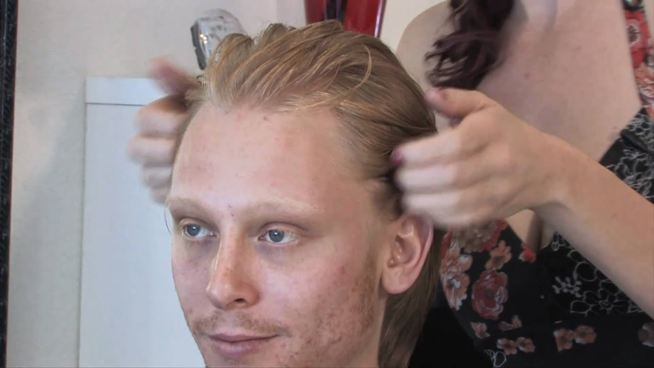 Rock N Roll Hair How To Do Rockabilly Hairstyles Youtube