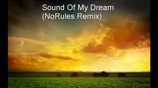 NTT Official - Sound Of My Dream Remix