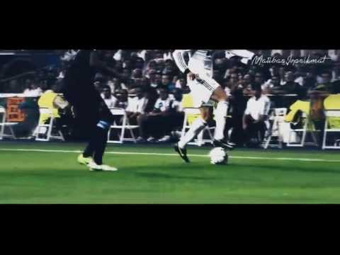 Cristiano Ronaldo - Touch of Gold | Real Madrid 2012 - 2013 HD