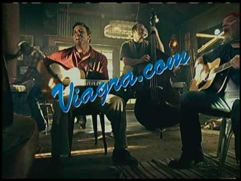Music from viagra commercial 2011