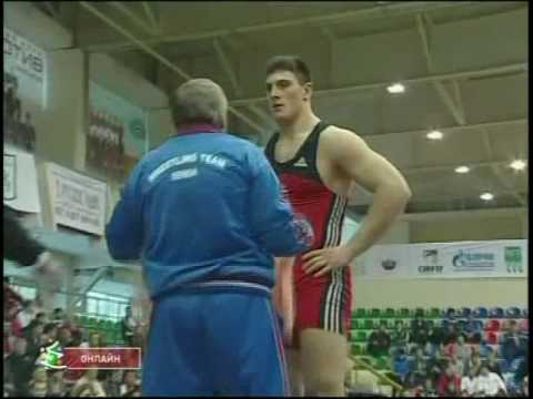 It's great greco roman wrestling match!!! Image 1