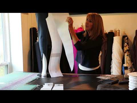 Let's Sew - Three Step Wrap Pant - Episode 99