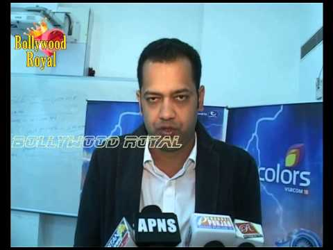 'Bigg Boss 8' Halla Bol Eviction Interview with Rahul Mahajan