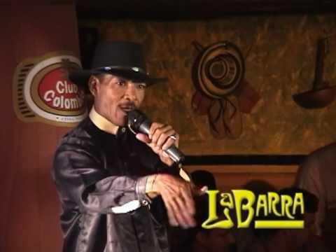 La Barra Presenta: El Zorro P1