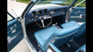1968 Oldsmobile Cutlass Convertible Classic Muscle Car for Sale in MI Vanguard Motor Sales
