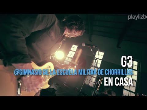 G3 - En Casa