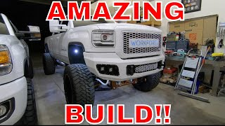 DMAXRYNO AMAZING SEMA BUILD, CRAZY!!!