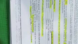 COMPANY ACT 2013 Sec 103 QUORUM part 1