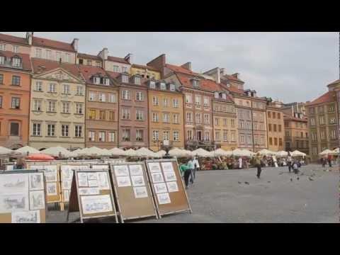 Poland Is Beautiful 2012