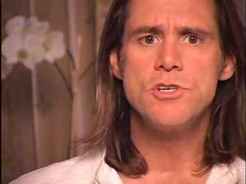 Jim Carrey - Call to Action on Burma and Aung San Suu Kyi