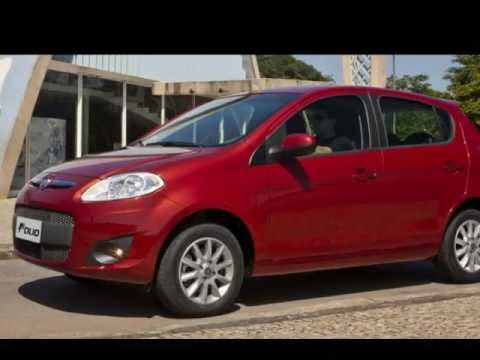 Fiat Palio 2012 Attractive 1.0 EVO Flex