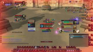 Hamoudy III : Legion PVP - Mage-Dh-Dk-Rogue by Hamoudy