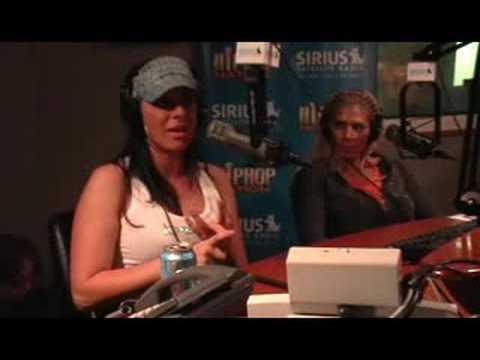 Orlando Quinones Interviews Torrie Wilson & Dawn Marie 3