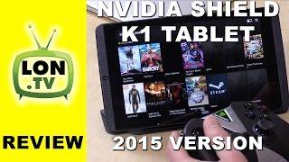download lagu Nvidia Shield Tablet K1 Review - New For 2015 gratis
