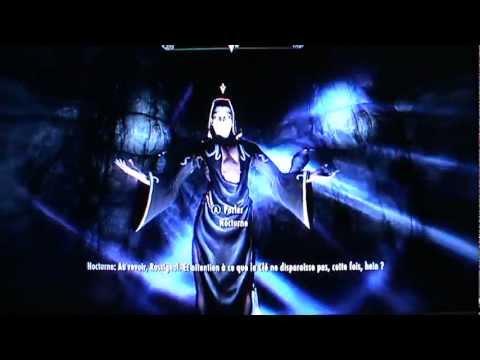 Skyrim - La Guilde des voleurs (Fin) - CoSkaCola86