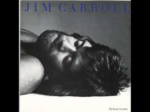 Jim Carroll / I'm in Love Again