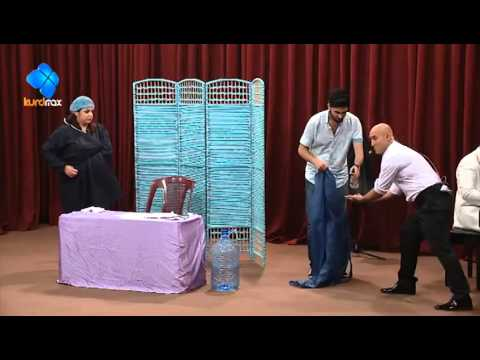 HAMKO SHOW 3 PART 1 دكتۆر