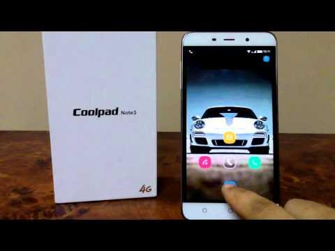 Coolpad Note 3 & Lite Tips Tricks Hidden Features