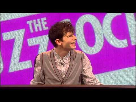 Rachel Stevens   Never Mind The Buzzcocks   19 Jan 11 tvStars