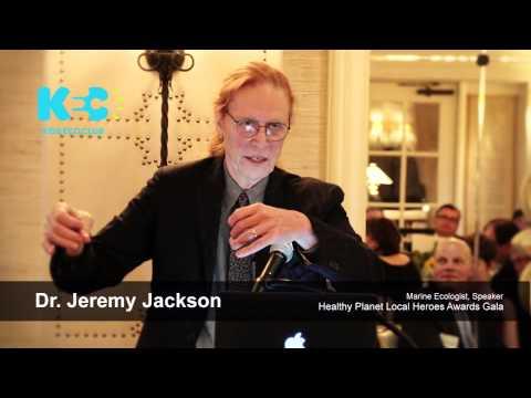 Jeremy Jackson Scripps Dr.jeremy Jackson Marine
