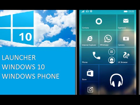 Запуска Windows Phone В Android