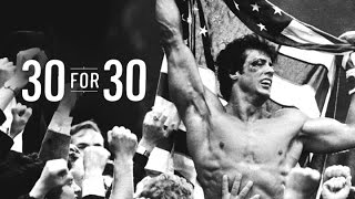 If Rocky 4 Happened For Real (30 for 30 Parody)
