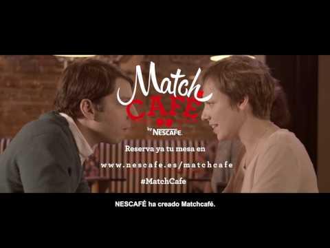 MatchCafé de Nescafé, el lugar ideal para conocerse