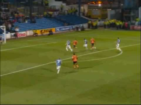 A short compilation of the goals scored so far by Chris Iwelumo for Wolves in the season 2008/09. Enjoy.