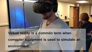 Washington County Library Virtual Reality Demonstration