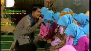 ceramah agama islam ( ustadz m. nur maulana )tema putus asa   part (3/3)