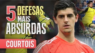 As 5 DEFESAS mais ABSURDAS de COURTOIS