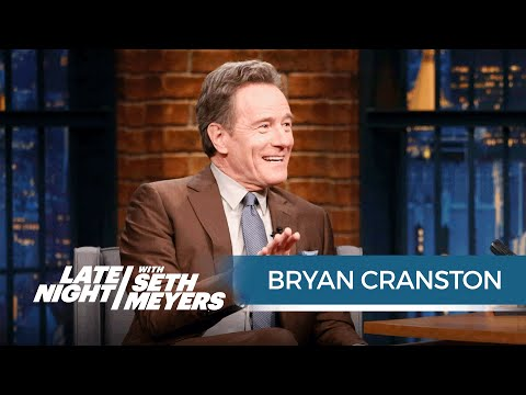 Bryan Cranston's Trip to a Nudist Colony
