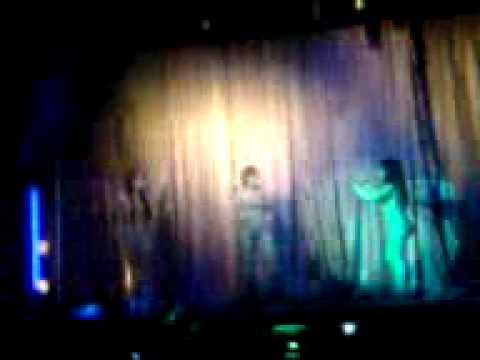 Consurso baile Pinar de Rocha Jueves Santo (01.04.10)