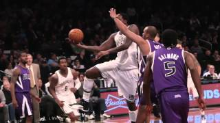 """Brooklyn: Something To Lean On"" Official Brooklyn Nets Anthem By John Forte"