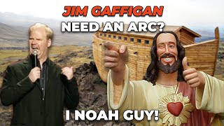 """Oh Jesus..."" - Jim Gaffigan Standup (Beyond the Pale)"