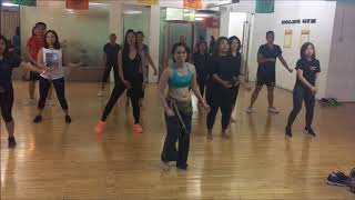 Wow! Your Body! Belly Dance Choreography (Emad Sayyah)