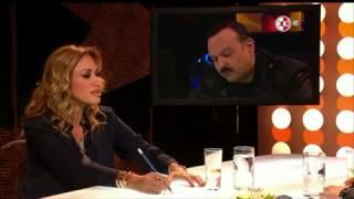 La Entrevista por Adela - Pepe Aguilar