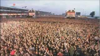 The Offspring - Self Esteem Live at ROCK AM RING 2008 HD