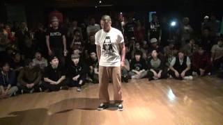 天満バトル! POP vol5 FINAL MACCHO VS GUCCHON