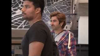 Jeet (জিৎ) In Dhaka    Suting & Inerview    Upcoming Bengali Movie Badshah    HD