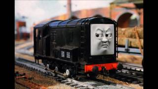 Classic Theme Remakes: Devious Diesel (V2)