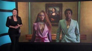 Het imperium van Beyonce en Jay-Z - RTL Z NIEUWS