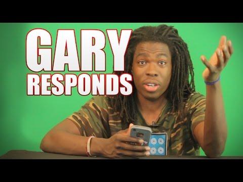 Gary Responds To Your SKATELINE Comments Ep. 186 - Mark Suciu New Vlog, Girls Vs Skateboarding